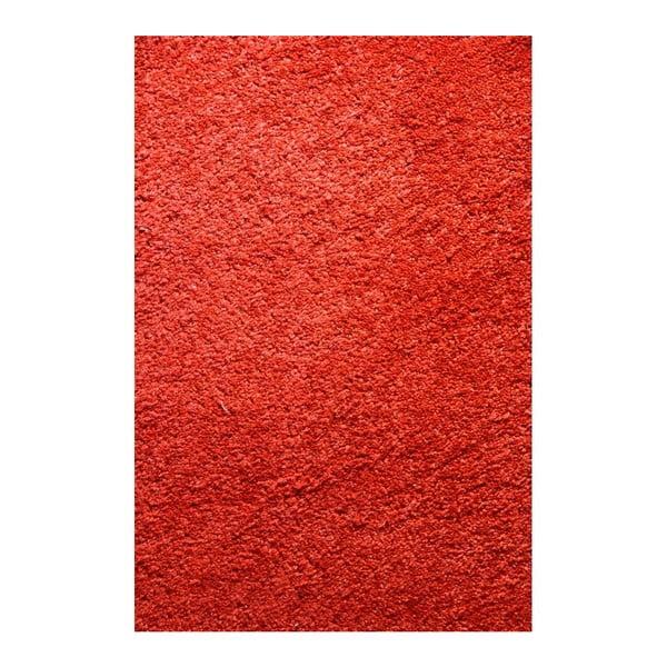 Čiervený koberec Eko Rugs Young, 120 x 180 cm