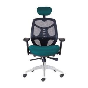 Kancelárske kreslo Norton XL, modré