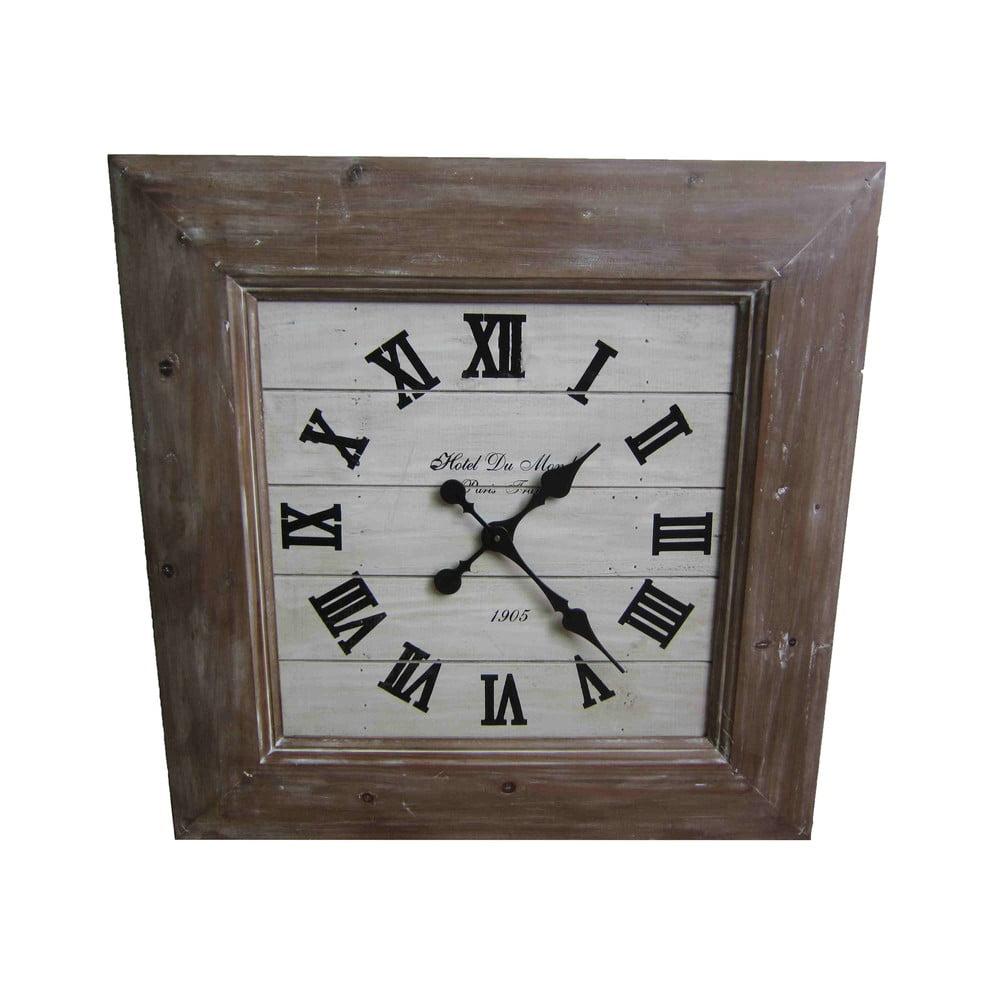 Nástenné hodiny Antic Line Time of My Life