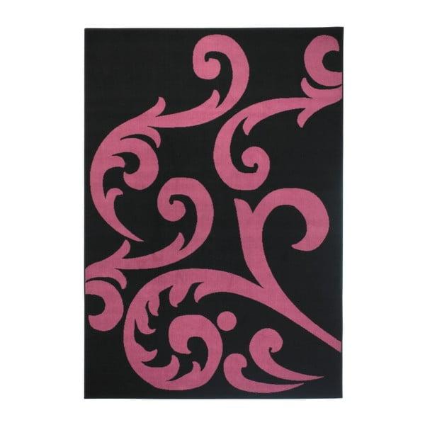 Koberec Hanse Home Hamla Ornella Pink, 120 x 170 cm