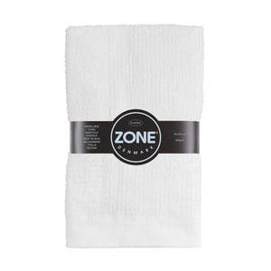 Biely uterák Zone Classic, 50x100cm