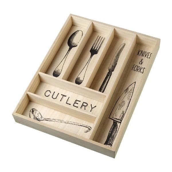 Príborník Vintage Parlane Cutlery