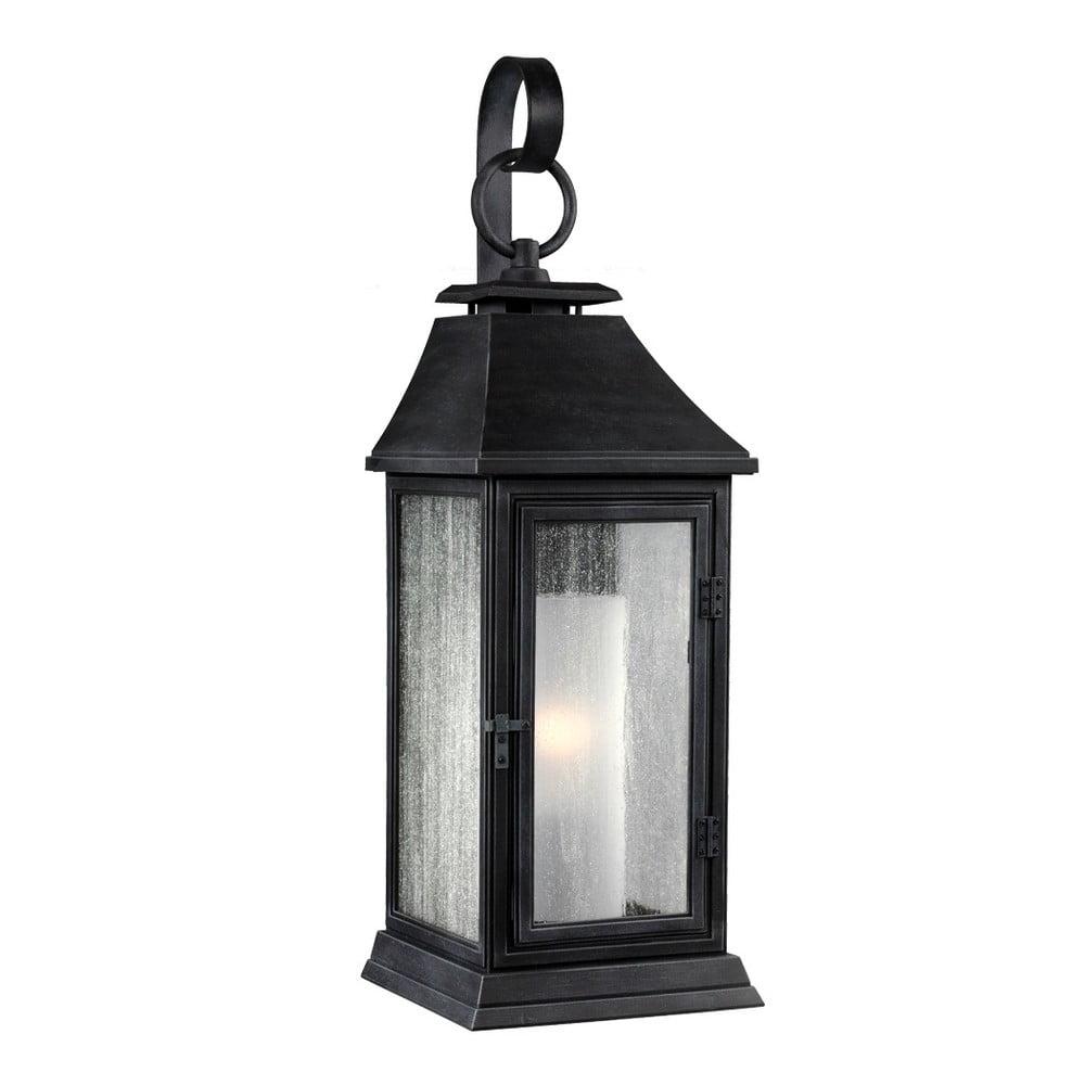Nástenný lampáš Elstead Lighting Shepherd Uno Small