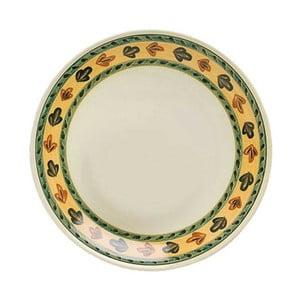 Dezertný tanier Tognana Siena