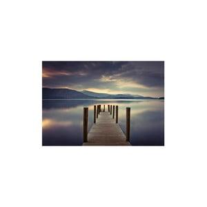 Obraz Lake District, 80x115 cm