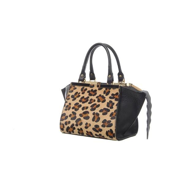 Kožená kabelka Fashion Bag Leo