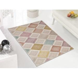 Odolný koberec Vitaus Remus,50×80cm