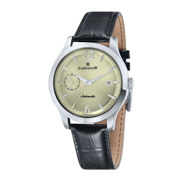 Pánske hodinky Thomas Earnshaw Silver/Black