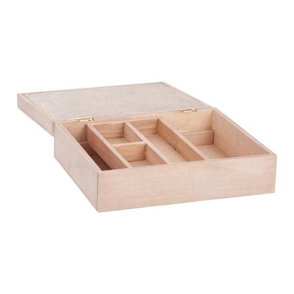 Box na šitie Miniat