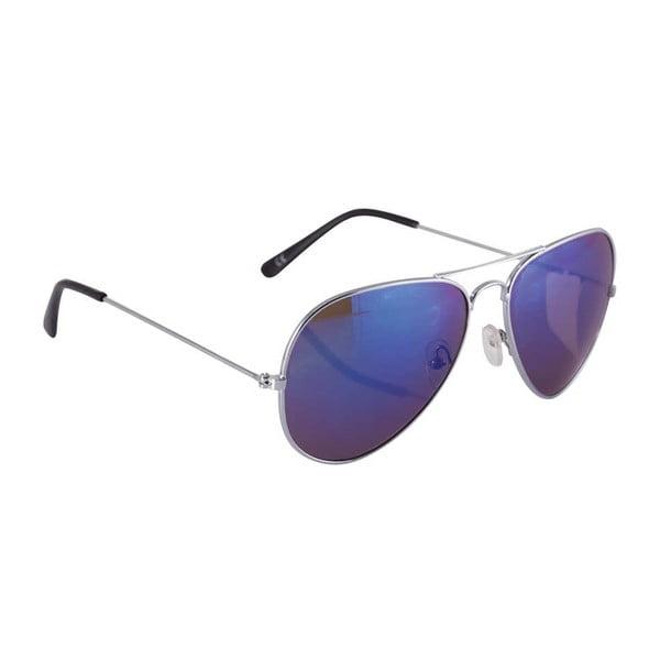 Slnečné okuliare Neff Bronz Silver