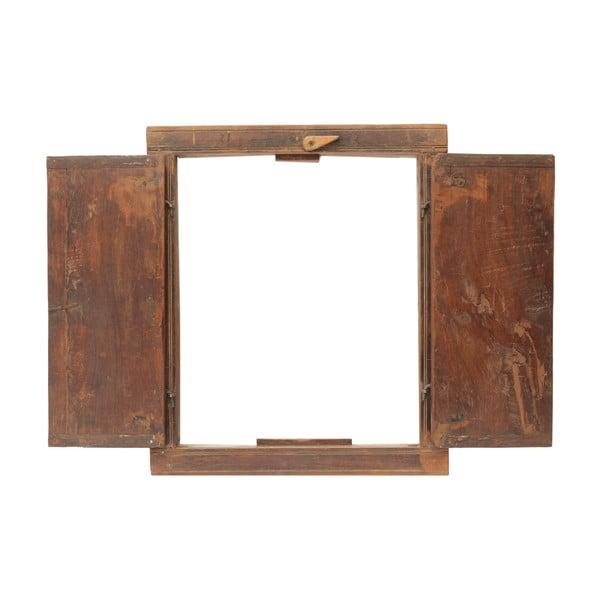 Zrkadlo Espejo, 53x45 cm