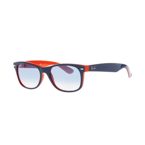 Pánske slnečné okuliare Ray-Ban Color Orange Blue