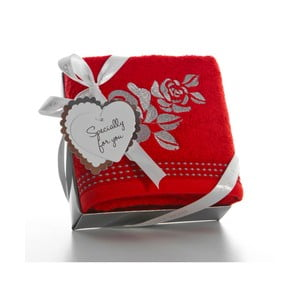 Osuška v darčekovom balení Cortek V10, 50x90 cm