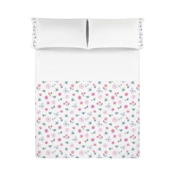 Obliečky Snow Pink, 240x220 cm