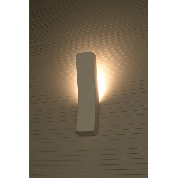 Nástenné keramické svetlo Nice Lamps Candela