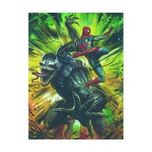 Obraz Pyramid International Venom E×plosive, 60 x 80 cm