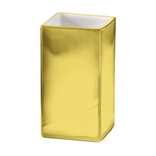 Kúpeľňový set Glamour Gold