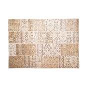 Vlnený koberec Allmode Light Nat, 150x80 cm