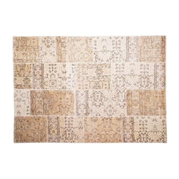 Vlnený koberec Allmode Light Nat, 180x120 cm