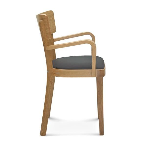 Drevená stolička Fameg Lone