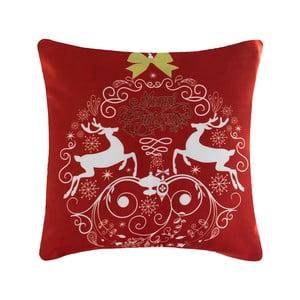 Vankúš Christmas V15, 45x45 cm