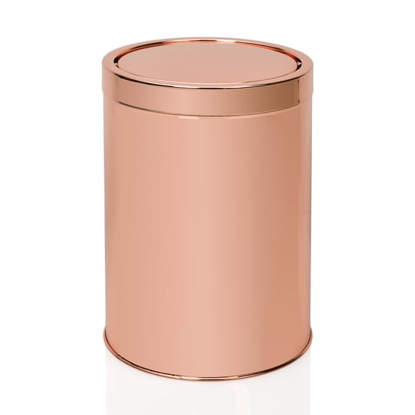 Odpadkový kôš Copperino, 5 l