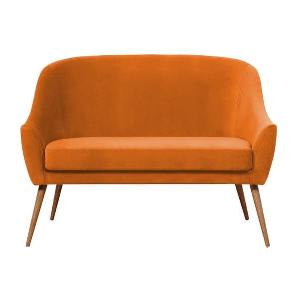 Sofa Herman Orange