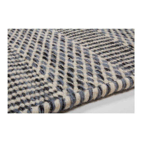 Vlnený koberec Mariposa, 150x80 cm