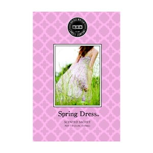 Vonné vrecúško Bridgewater Candle Company Sweet Spring Dress