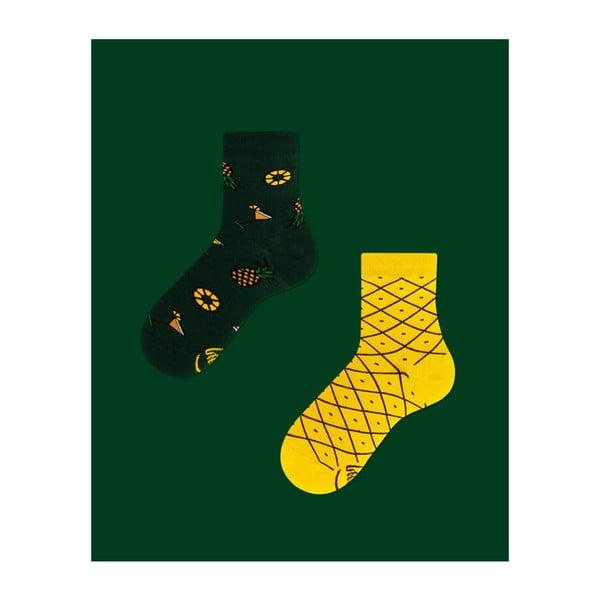 Detské ponožky Many Mornings Pineapples, veľ. 23/26