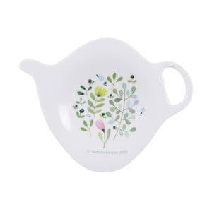 Tanierik na odkladanie čajových vrecúšok Ashdene Tilly's Garden