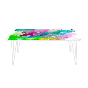 Konferenčný stôl Water Colour