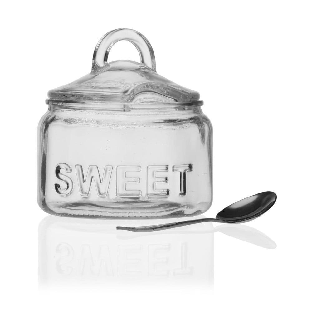 Sklenená dóza Versa Sweet