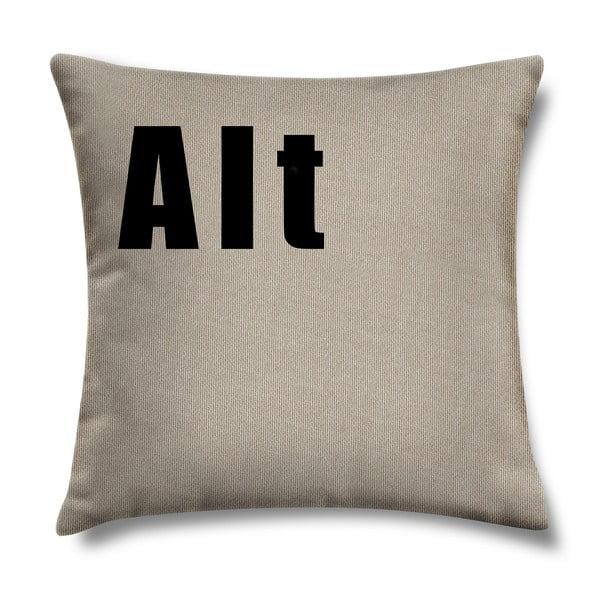 Vankúš Alt, 43x43 cm
