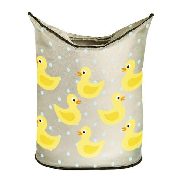 Kôš na bielizeň Butter Kings Happy Duckies