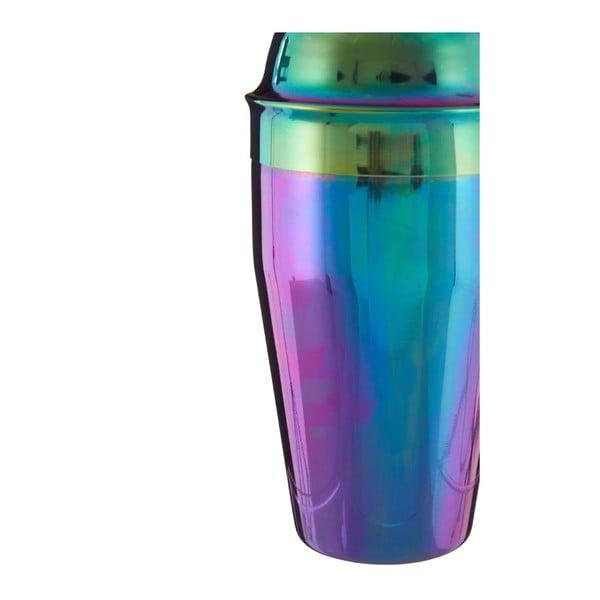 Šejker s dúhovým efektom Premier Housowares Rainbow