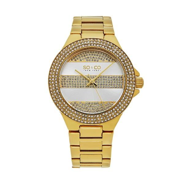 Dámske hodinky So&Co New York GP16036