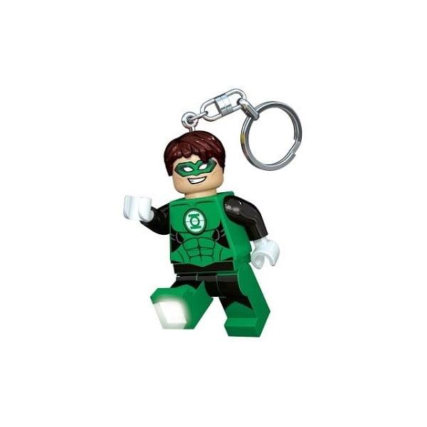 Svietiaca figúrka LEGO DC Super Heroes Green Lantern