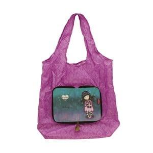 Skladacia nákupná taška Gorjuss Little Song