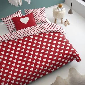Obliečky Damai Hearts, 240x200cm
