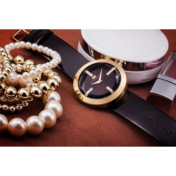 Dámske hodinky Rhodenwald&Söhne Lucrezia Silver/Gold