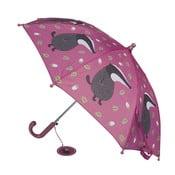 Detský dáždnik Rex London Mr. Badger
