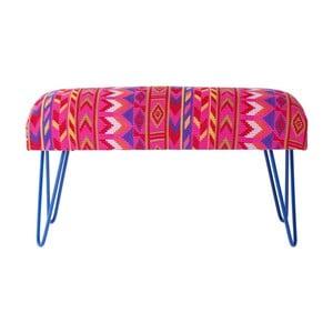 Lavica Kare Design Izzy Inca