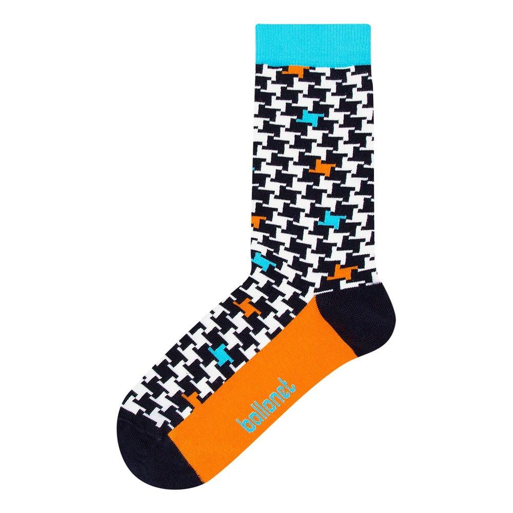 Ponožky Ballonet Socks Vane, veľkosť 36 - 40