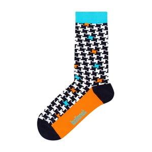 Ponožky Ballonet Socks Vane, veľkosť36-40