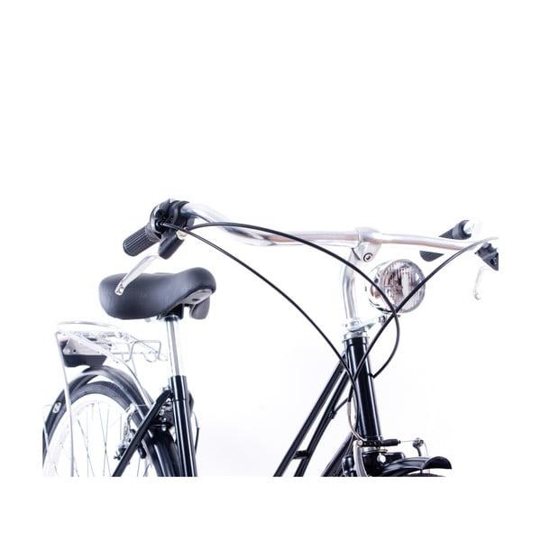Mestský bicykel Veronica Black