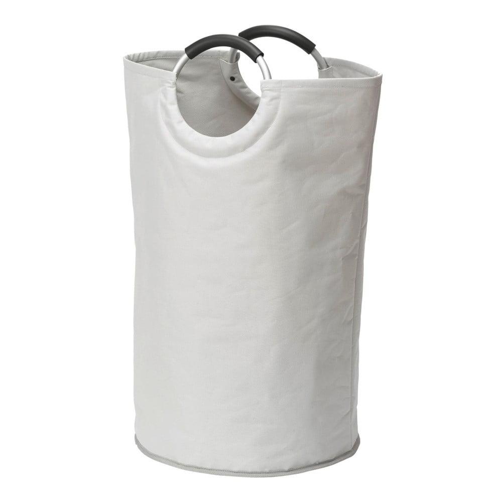 Béžový kôš na prádlo Wenko Jumbo, 69 l