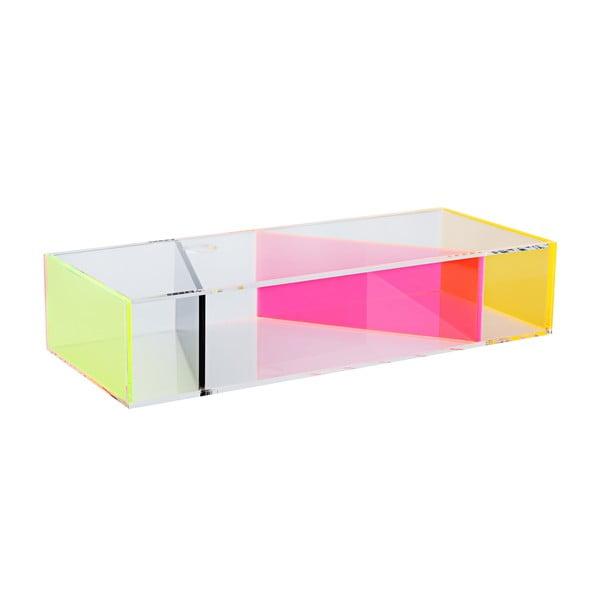 Box organizér Diamond Box Color