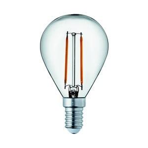 Sada 10 ks LED žiaroviek Golf E14