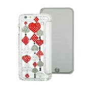 Obal na iPhone6 Queen of Hearts